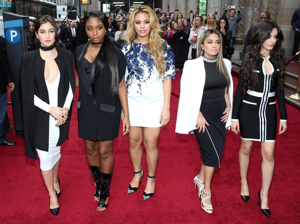 Image result for fifth harmony 2016 billboard women in music event