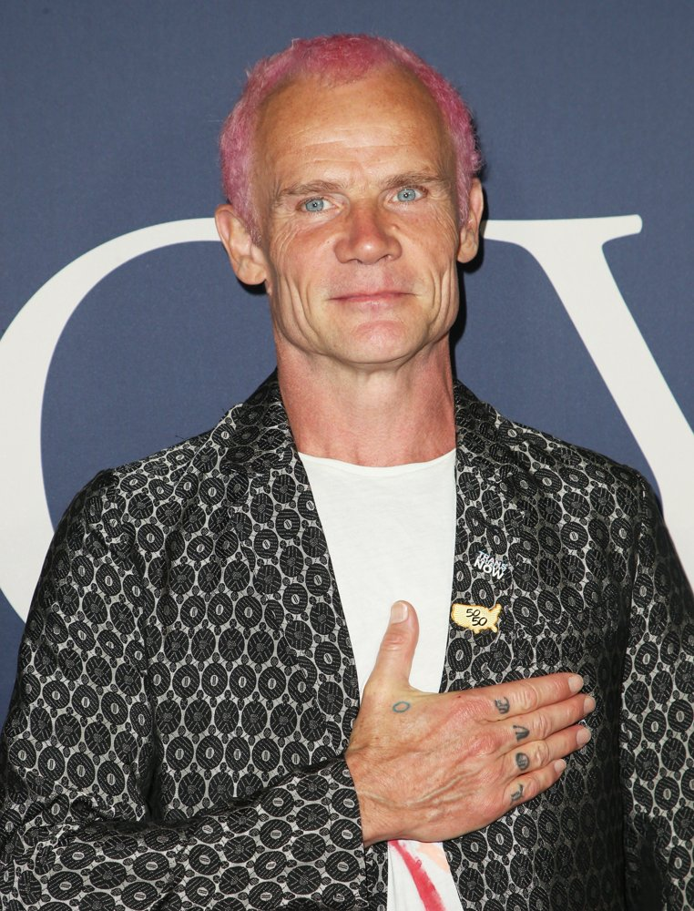 Flea, Red Hot Chili Peppers<br>Los Angeles Special Screening of Boy Erased