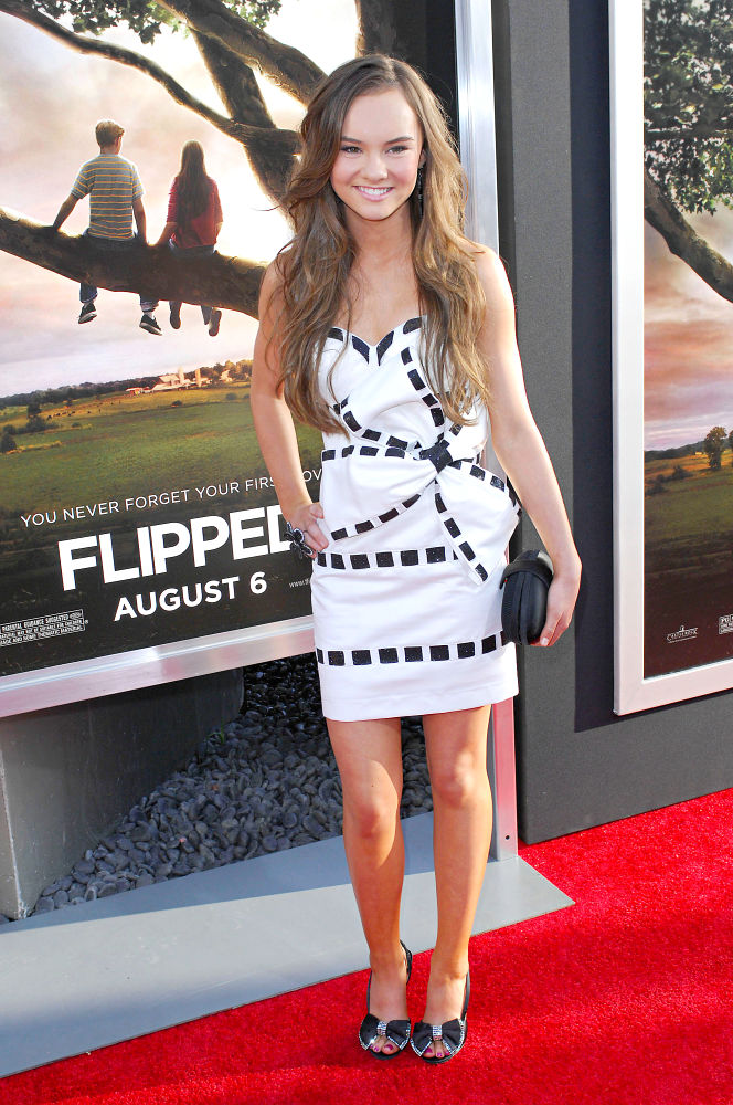 Warner Bros Holds Flipped Los Angeles Premiere