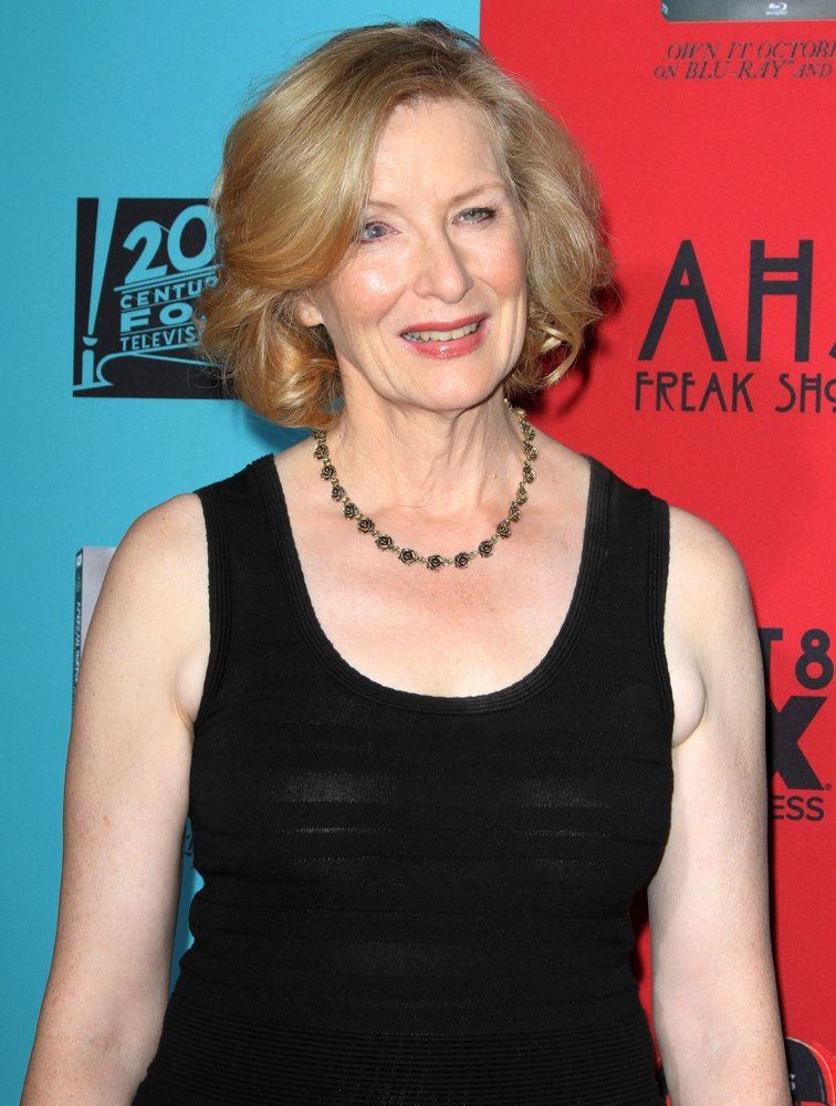 Frances Conroy<br>Premiere Screening of FX's American Horror Story: Freak Show