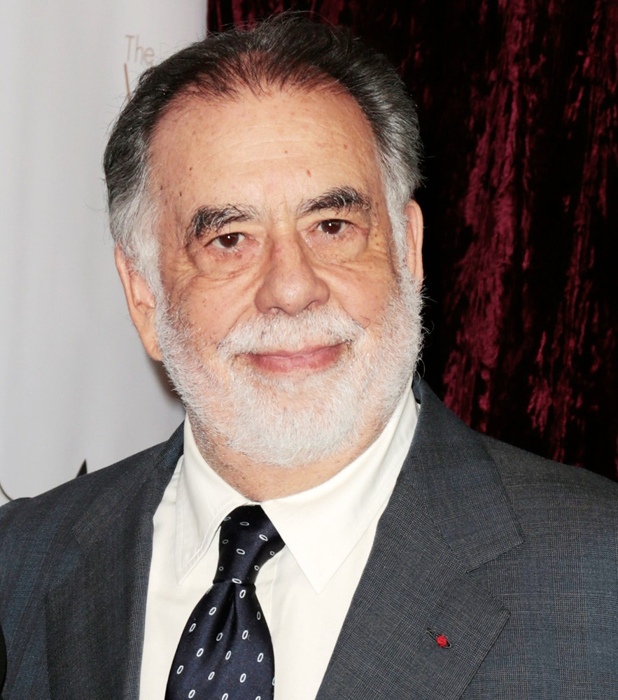 francis ford coppola on writing. Black Bedroom Furniture Sets. Home Design Ideas