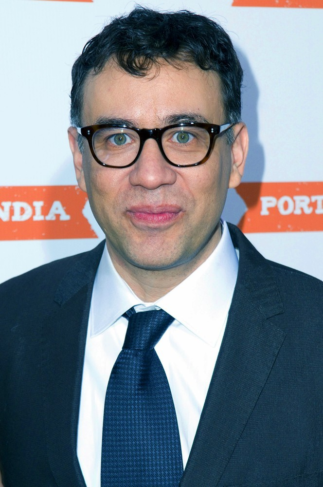 The Special Screening of Portlandia