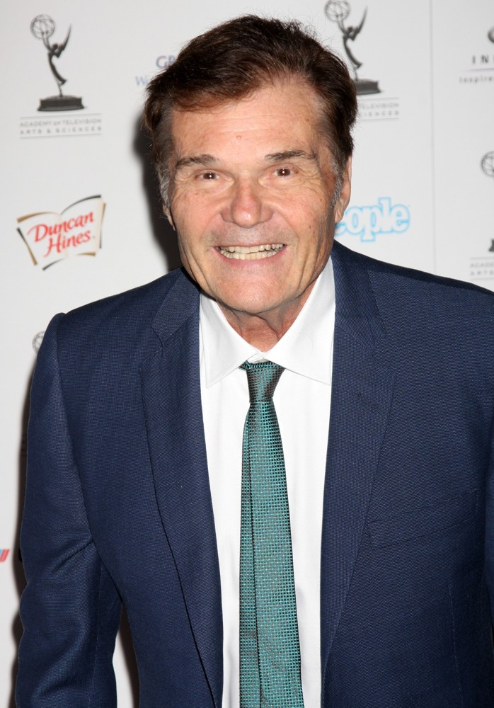 Fred Willard Fred Willard Offered