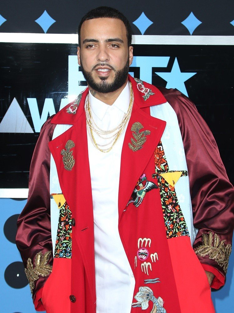 French Montana Picture 52 - 2017 Tribeca Film Festival - Bad