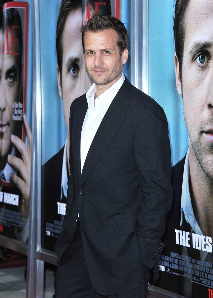 The Premiere of The Ides of March - Arrivals