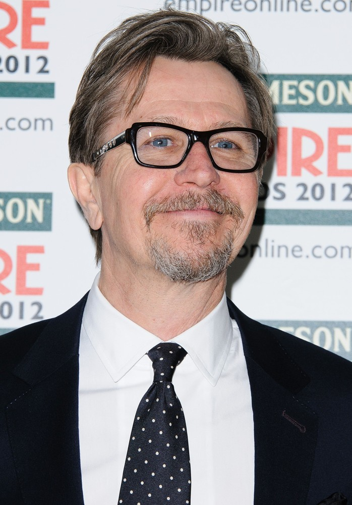Gary Oldman<br>The Empire Film Awards 2012 - Arrivals