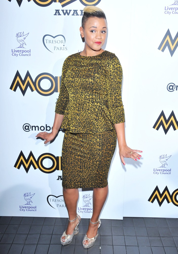 The 2012 MOBO Awards Nominations Announcement - Arrivals