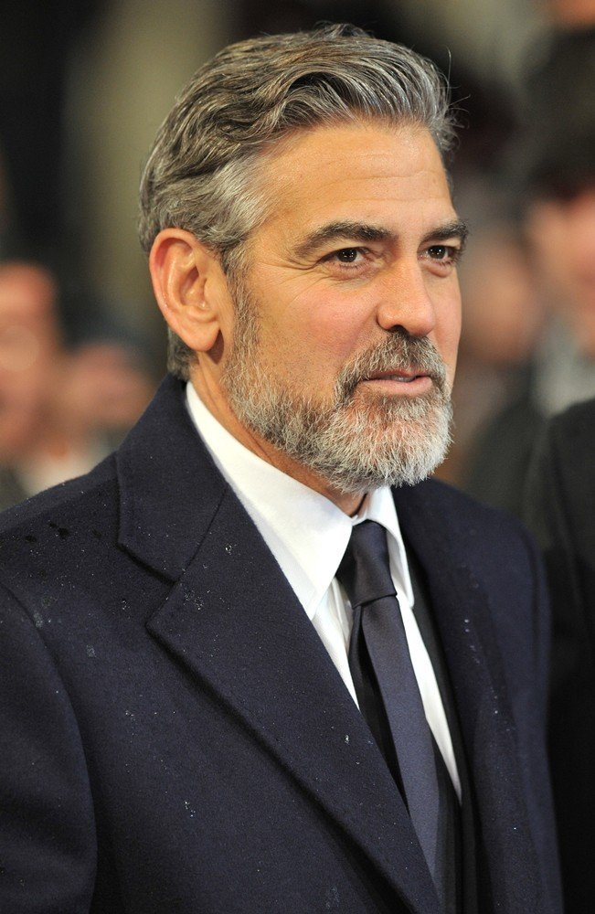 george clooney - photo #7