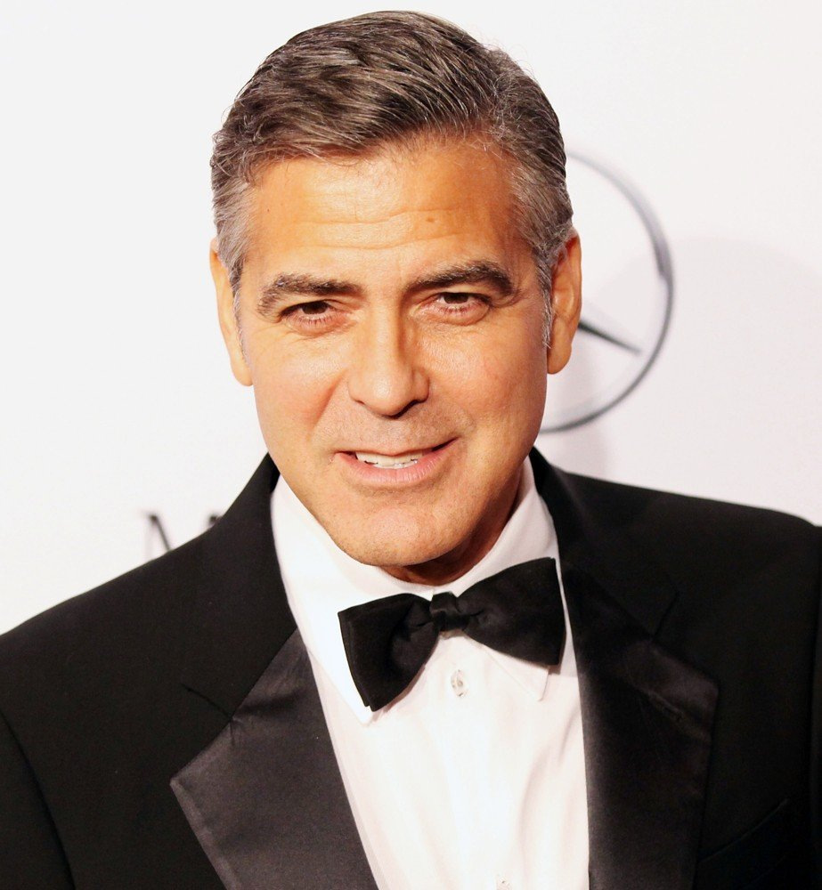 george clooney - photo #15