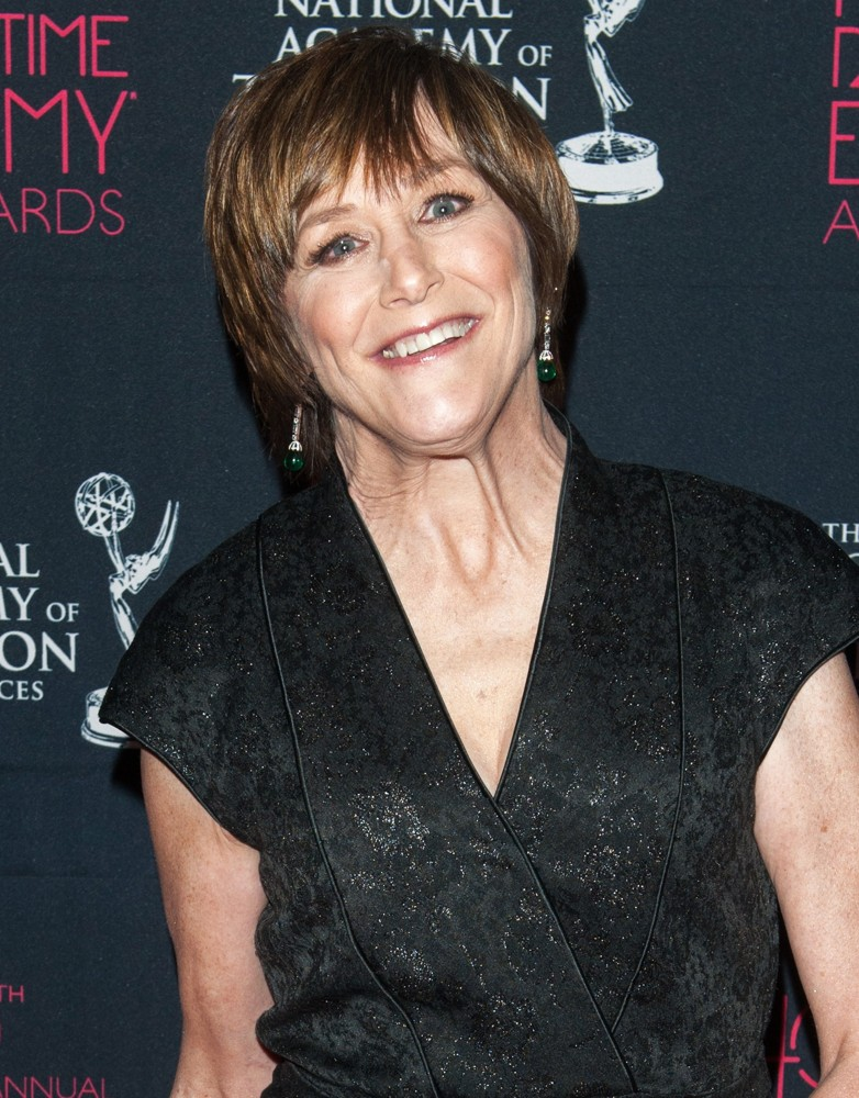 geri jewell actress