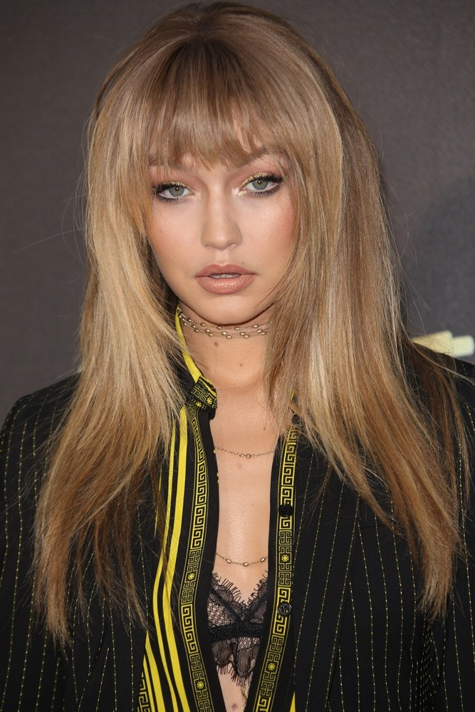 gigi hadid - photo #13