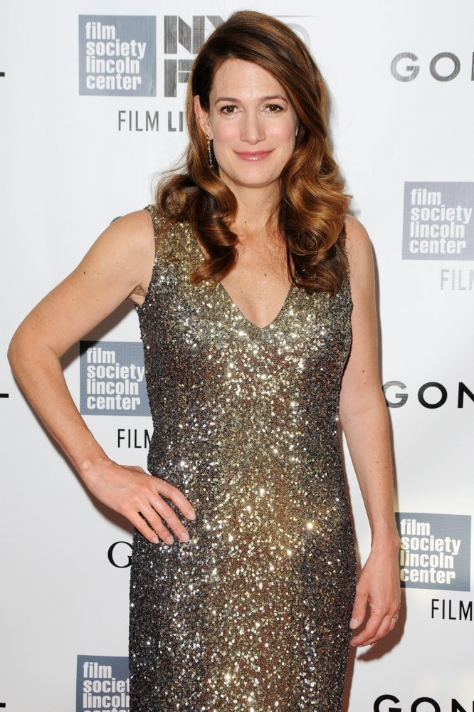 Gillian Flynn Net Worth
