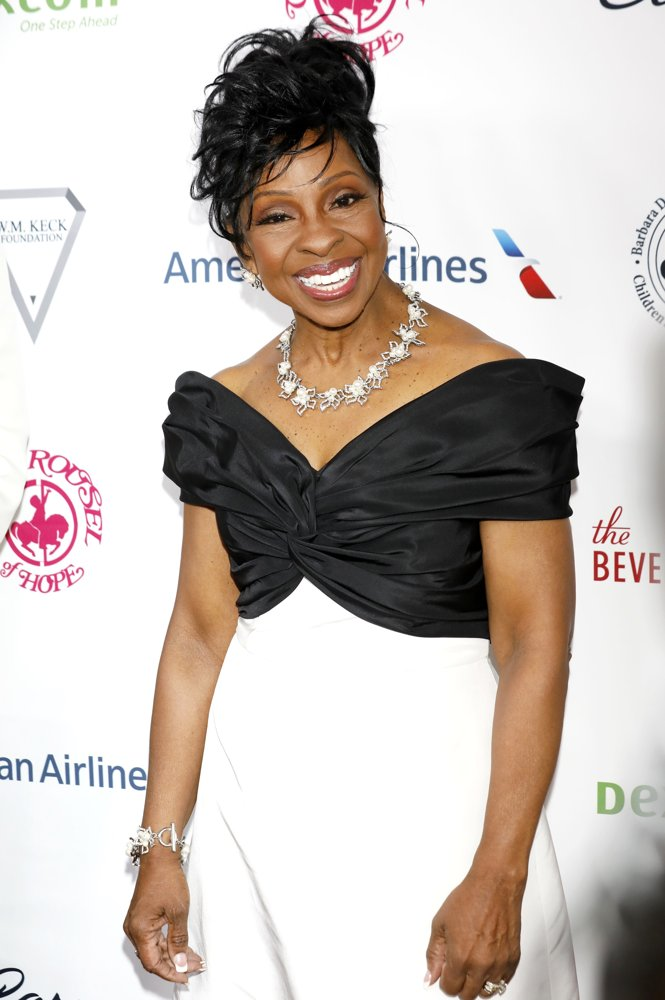 Gladys Knight<br>2018 Carousel of Hope Ball - Arrivals