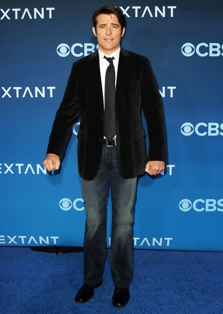 CBS Television Presents Extant Premiere Party
