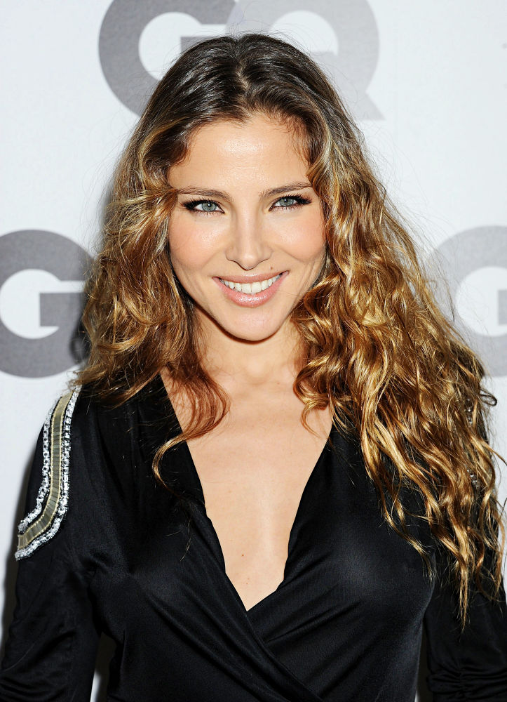 The GQ 2010 Men of The Year Party
