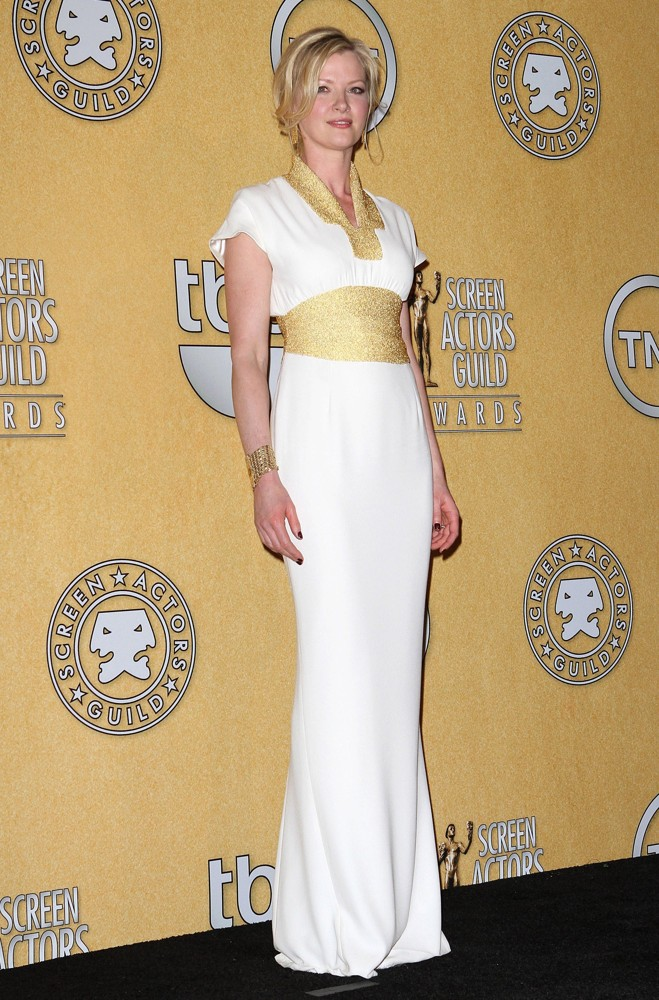 The 18th Annual Screen Actors Guild Awards - Press Room