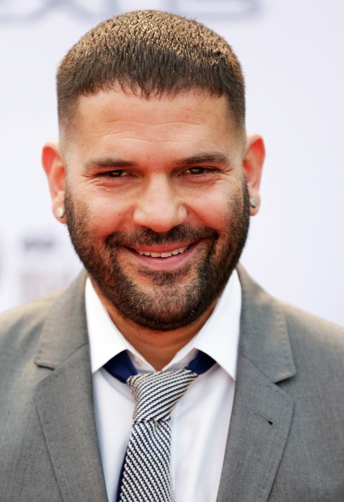 Guillermo Díaz (actor) Wallpapers guillermo diaz th naacp image awards