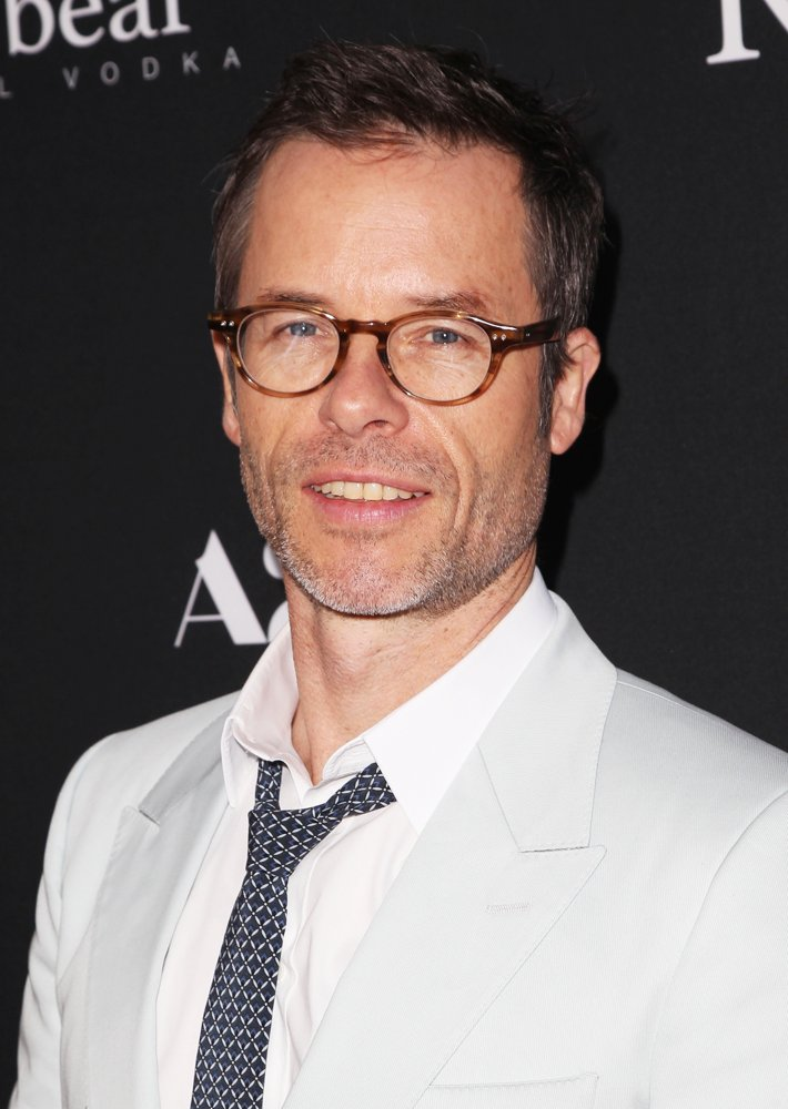 Guy Pearce<br>Los Angeles Premiere of The Rover - Arrivals