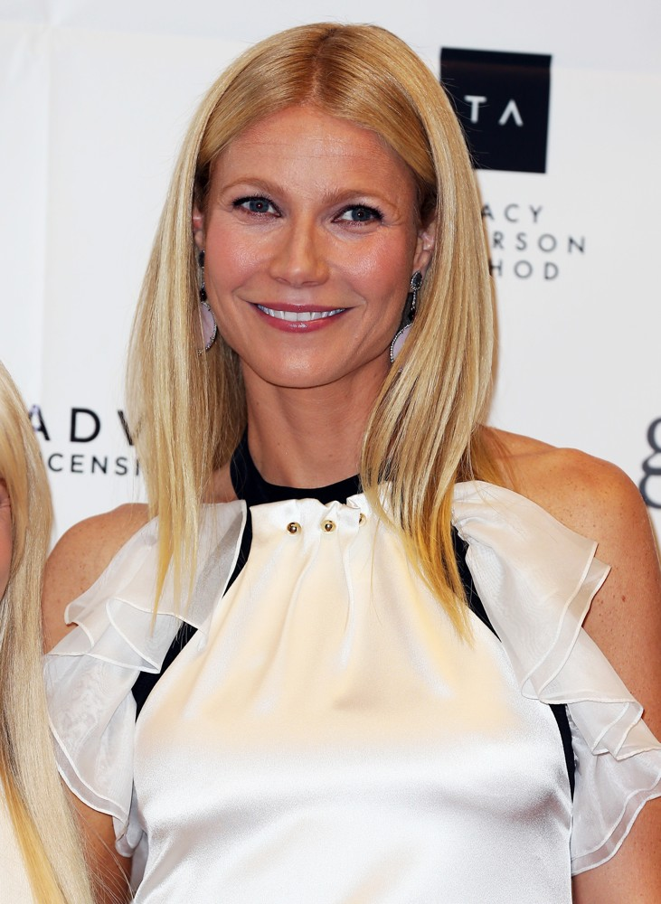 gwyneth paltrow licensing expo
