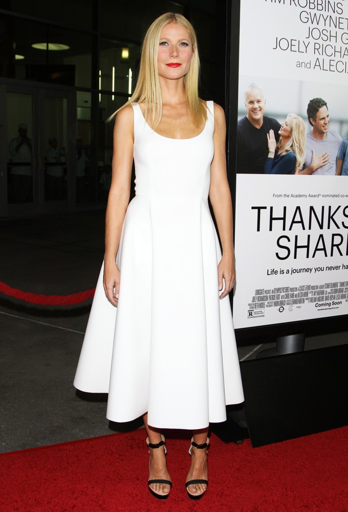 Thanks for Sharing Los Angeles Premiere