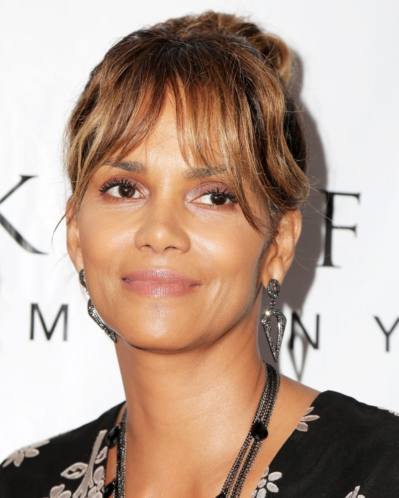 Halle Berry<br>2018 Imagine Cocktail Party to Benefit Jenesse Center