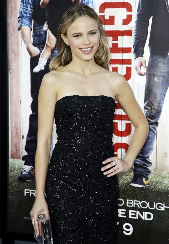 World Premiere of Universal Pictures' Neighbors