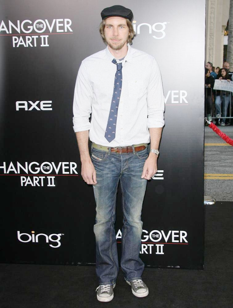 Los Angeles Premiere of The Hangover Part II