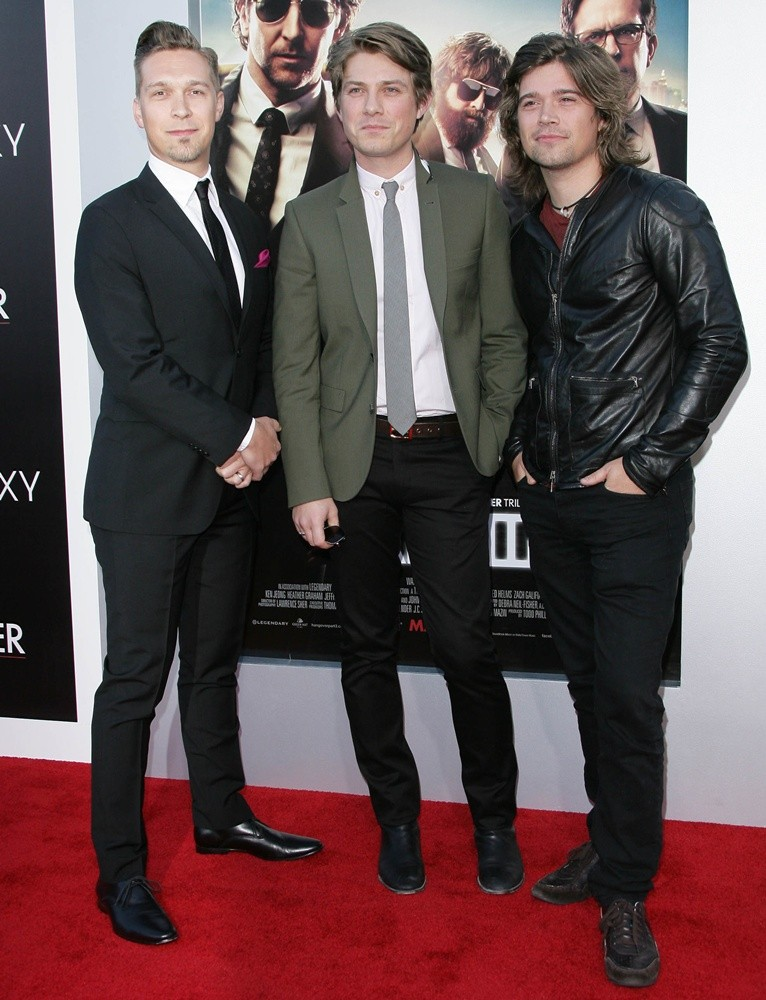 Los Angeles Premiere of The Hangover Part III