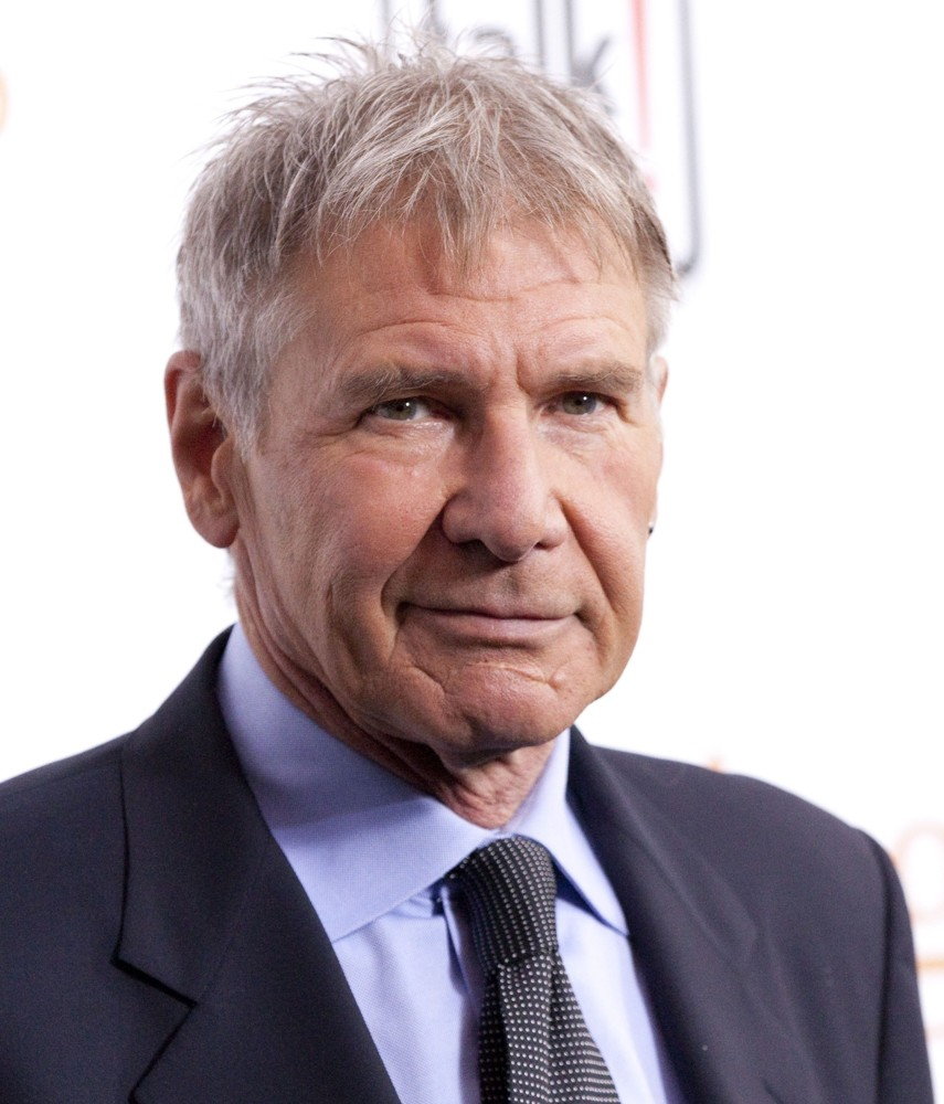 Harrison Ford Picture 24 The World Premiere Of Morning