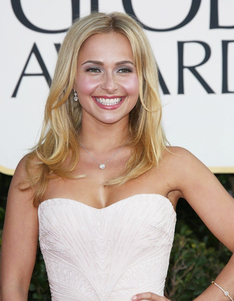 ... Panettiere Picture 170 - 70th Annual Golden Globe Awards - Arrivals