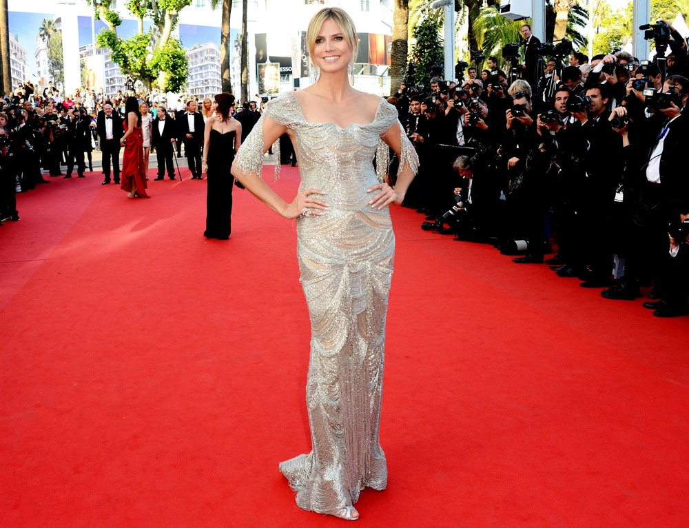 The Paperboy Premiere - During The 65th Cannes Film Festival