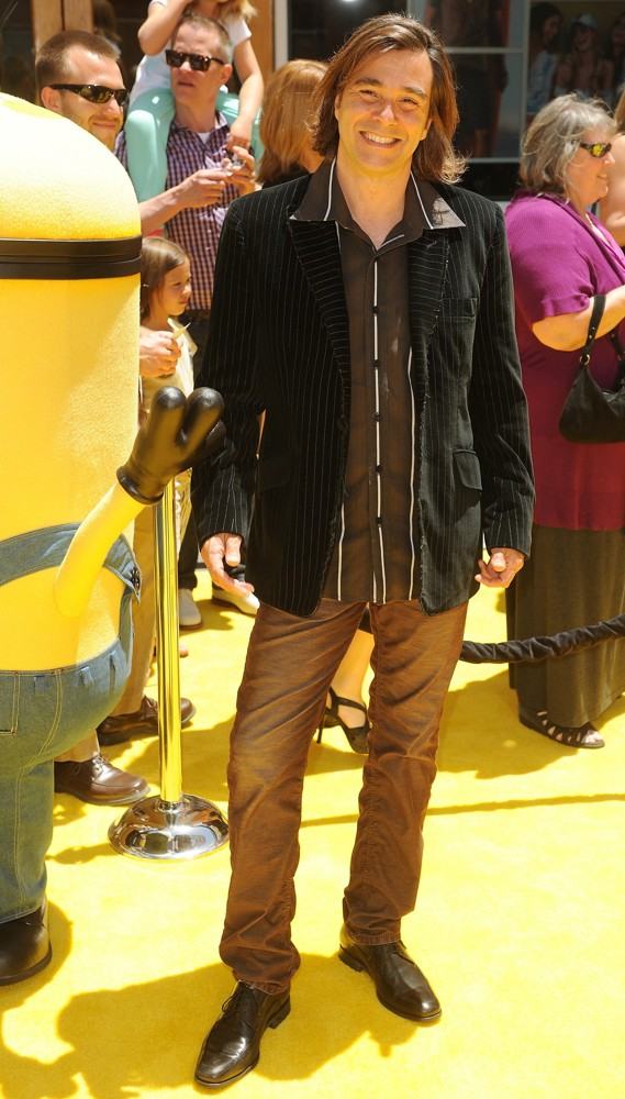 Premiere of Universal Pictures' Despicable Me 2