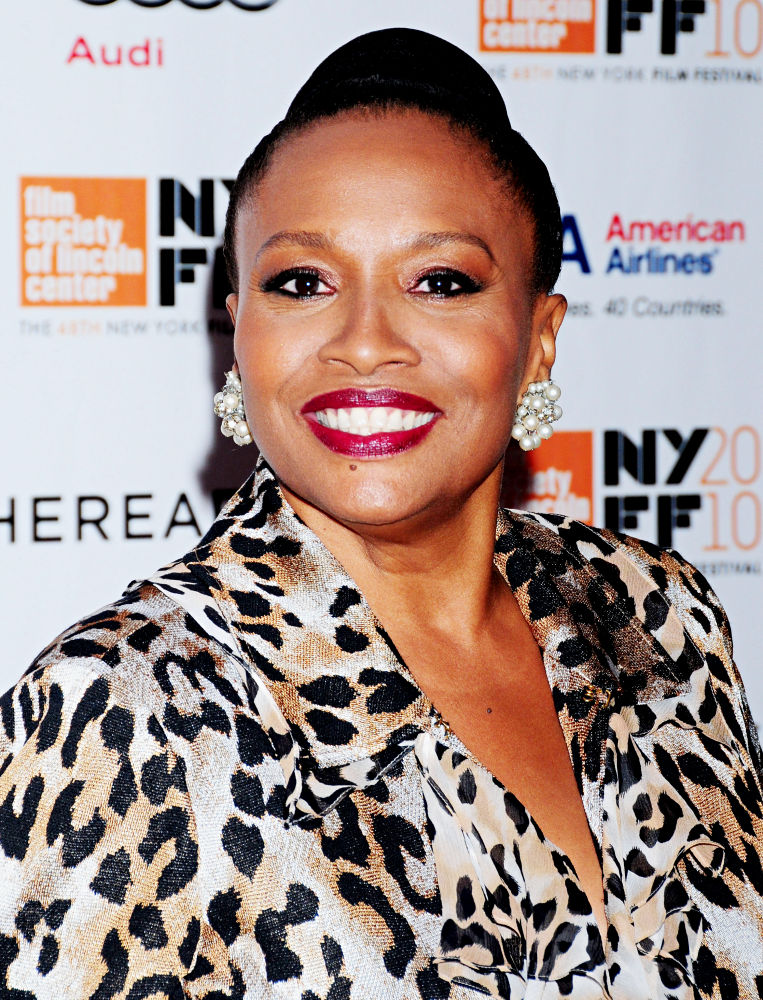 Jenifer Lewis - Images Actress