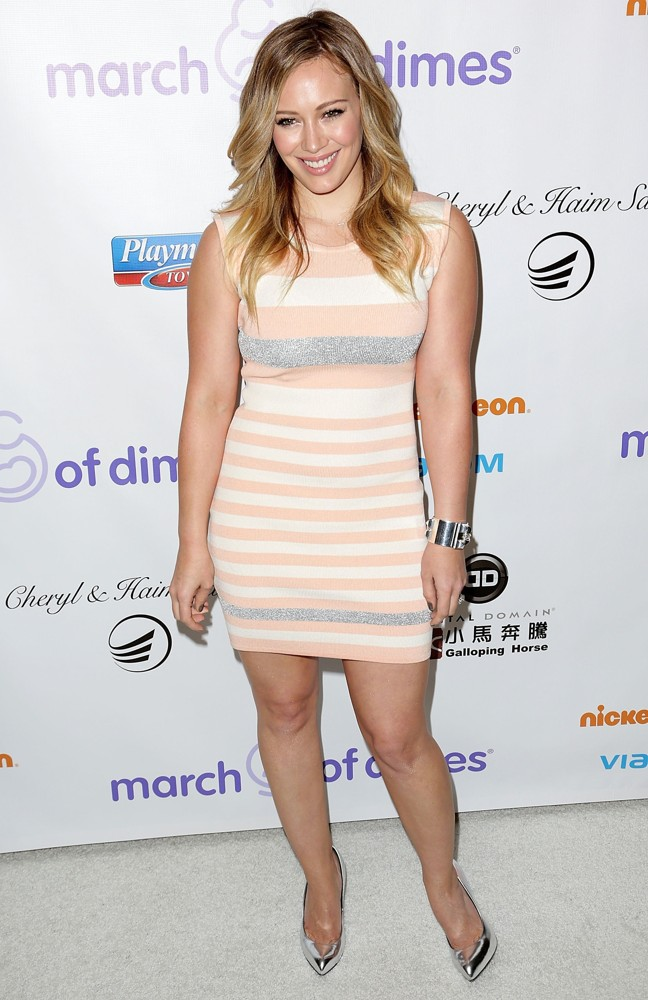 March of Dimes Celebration of Babies Luncheon - Arrivals