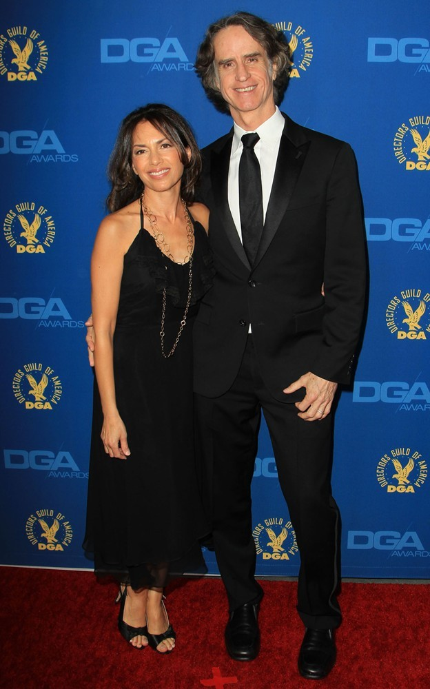 Susanna Hoffs, Jay Roach<br>65th Annual Directors Guild of America Awards - Arrivals
