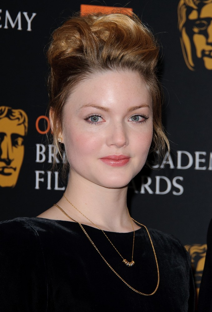 Holliday Grainger Picture 5 - 2...