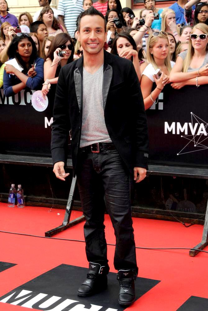 22nd Annual MuchMusic Video Awards - Arrivals