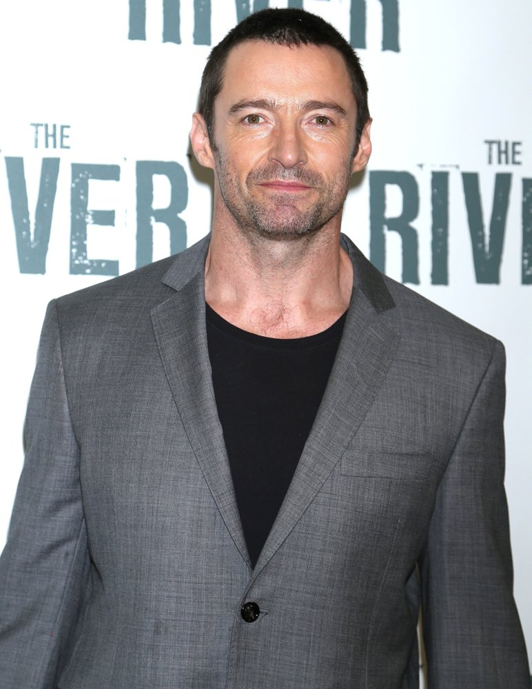 2ae1b1ed6edf4 Hugh Jackman Picture 330 - Russell James  Angel Book Launch Hosted ...