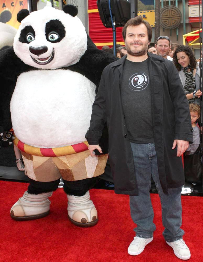 Los Angeles Premiere of Kung Fu Panda 2