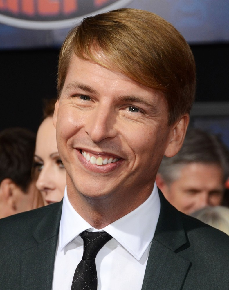 Jack McBrayer<br>The Los Angeles Premiere of Wreck-It Ralph - Arrivals