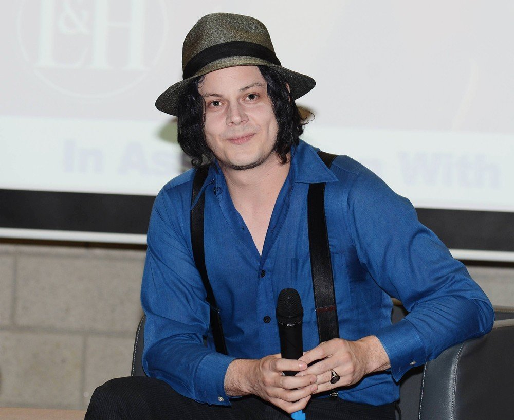 Jack White, The Dead Weather, The Raconteurs