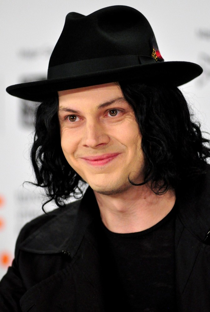 Jack White Net Worth