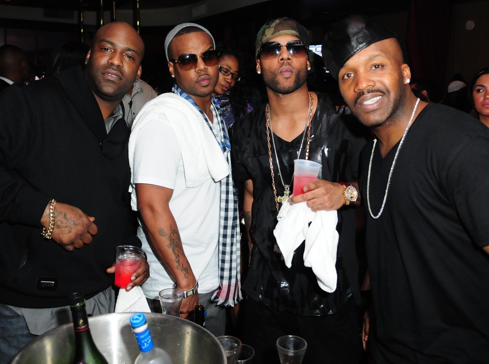 Jagged Edge Talks Staying Power, & Making Songs About More Than Just Sex