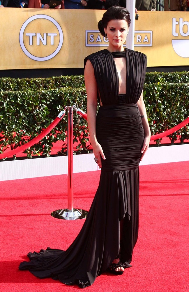 Jaimie Alexander<br>19th Annual Screen Actors Guild Awards - Arrivals