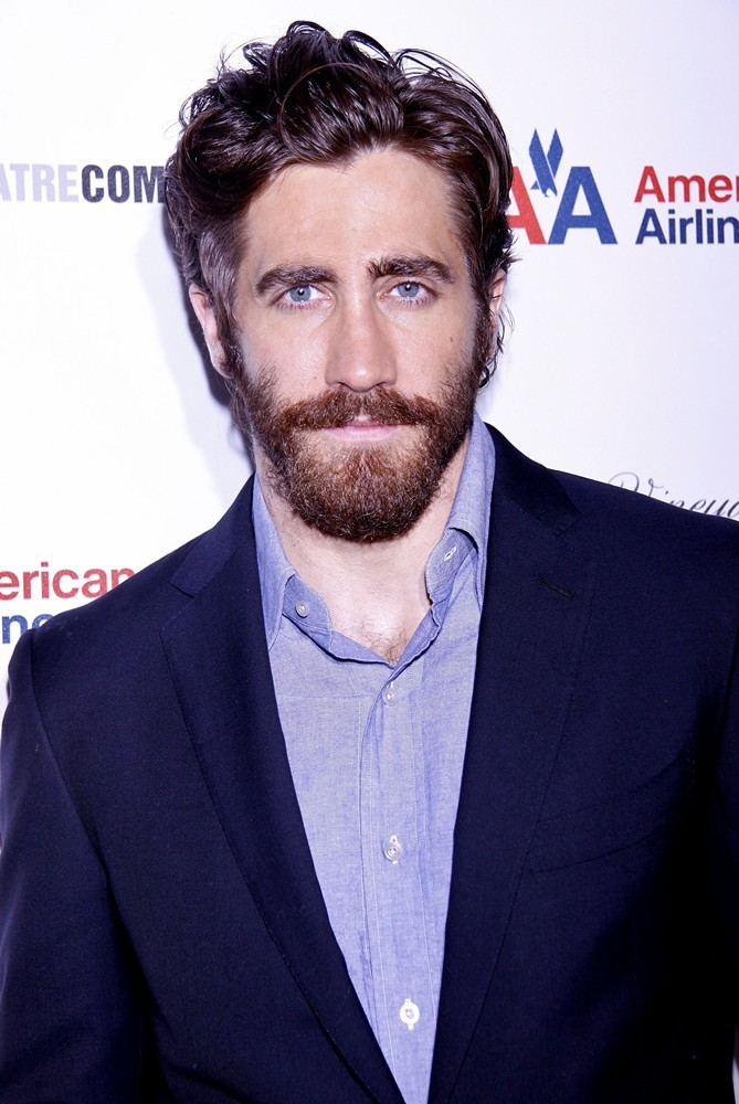 Jake Gyllenhaal<br>Opening Night After Party for The Off-Broadway Play If There is I Haven't Found It Yet