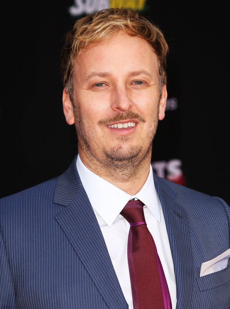 James Bobin<br>Los Angeles Premiere of Disney's Muppets Most Wanted - Red Carpet Arrivals