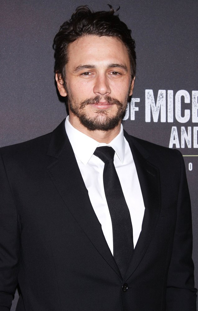 James Franco<br>Opening Night After Party for Of Mice and Men - Arrivals
