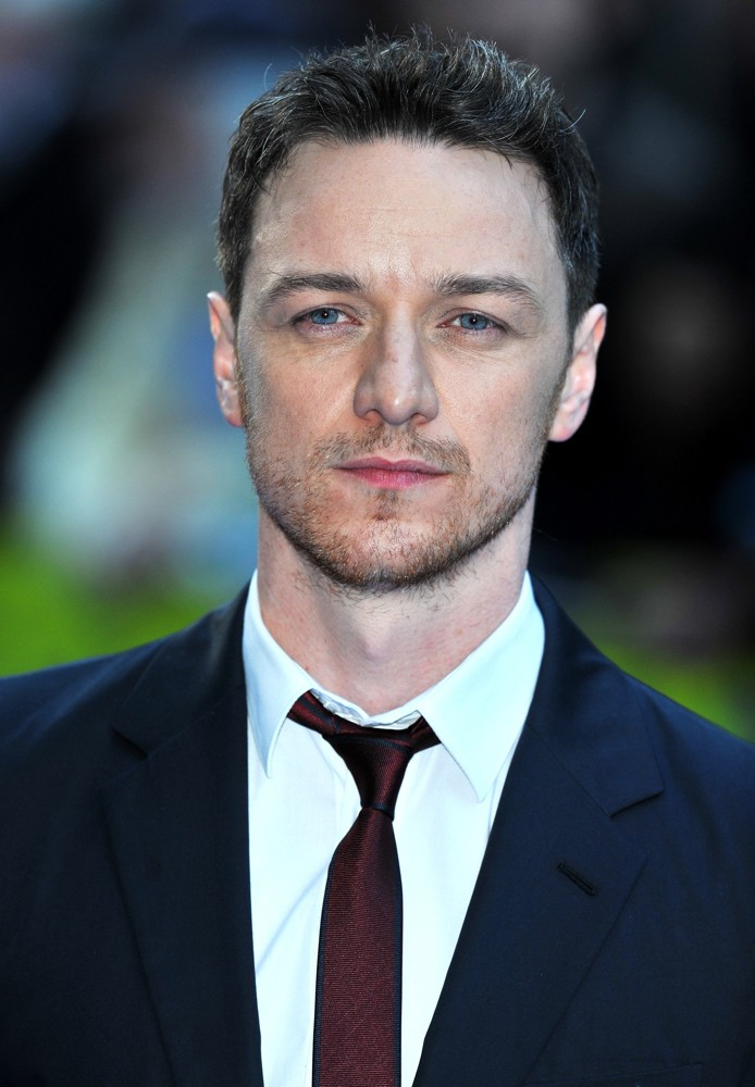 James McAvoy Picture 69 - Filth UK Film Premiere - Arrivals