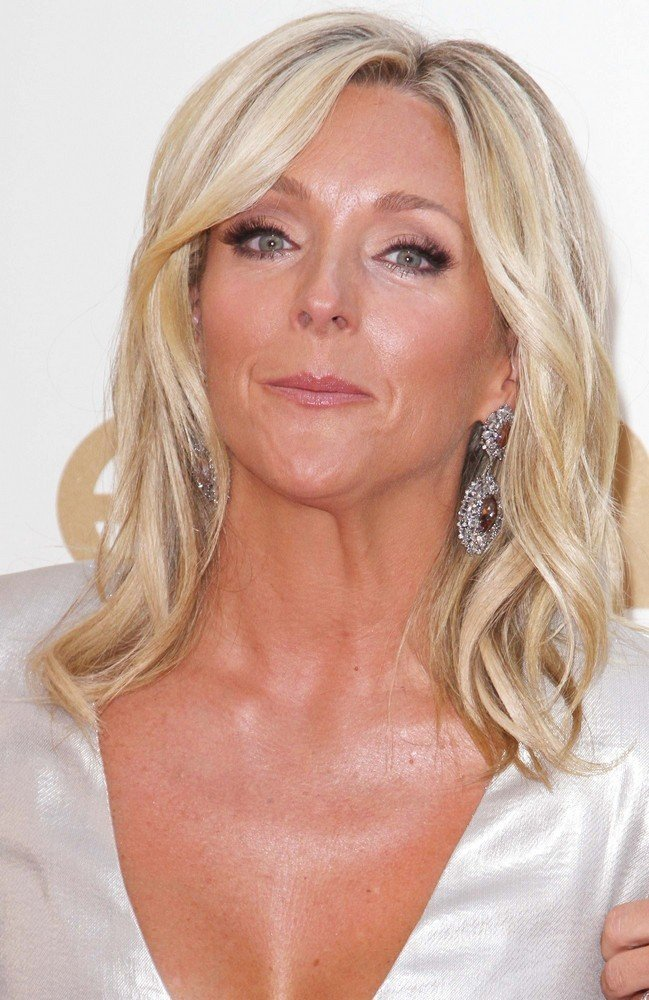 Jane Krakowski Picture 23 - The...