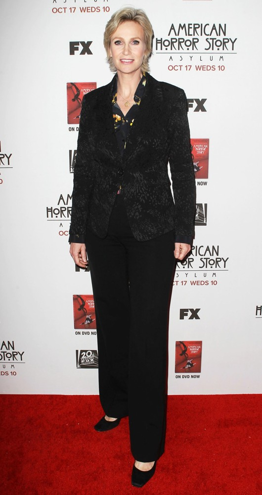 Premiere Screening of FX's American Horror Story: Asylum